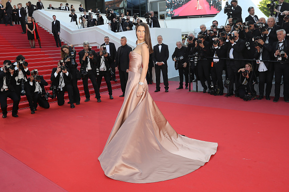"71st International Cannes Film Festival「""Ash Is The Purest White (Jiang Hu Er Nv)"" Red Carpet Arrivals - The 71st Annual Cannes Film Festival」:写真・画像(16)[壁紙.com]"