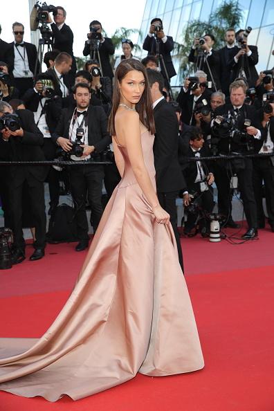 "Bulgari「""Ash Is The Purest White (Jiang Hu Er Nv)"" Red Carpet Arrivals - The 71st Annual Cannes Film Festival」:写真・画像(19)[壁紙.com]"