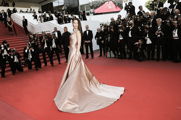 Cannes International Film Festival「Alternative View In Colour - The 71st Annual Cannes Film Festival」:写真・画像(15)[壁紙.com]