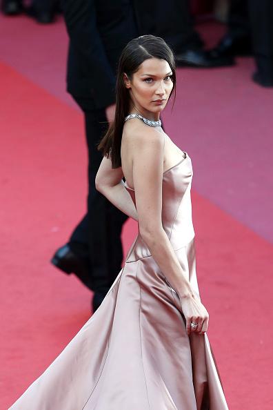 "Bulgari「""Ash Is The Purest White (Jiang Hu Er Nv)"" Red Carpet Arrivals - The 71st Annual Cannes Film Festival」:写真・画像(18)[壁紙.com]"