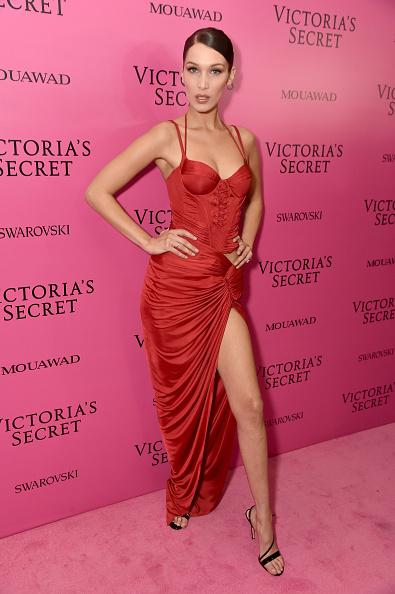 Mercedes-Benz Arena - Shanghai「2017 Victoria's Secret Fashion Show In Shanghai - After Party」:写真・画像(13)[壁紙.com]
