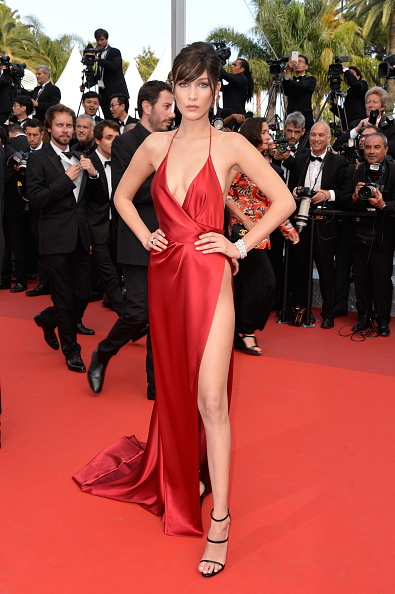 "Cannes International Film Festival「""The Unknown Girl (La Fille Inconnue)"" - Red Carpet Arrivals - The 69th Annual Cannes Film Festival」:写真・画像(3)[壁紙.com]"