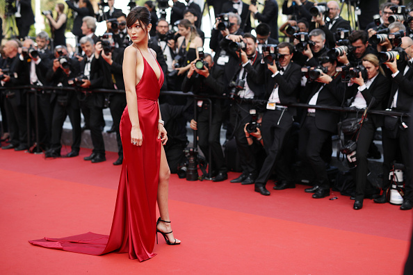 "Cannes International Film Festival「""The Unknown Girl (La Fille Inconnue)"" - Red Carpet Arrivals - The 69th Annual Cannes Film Festival」:写真・画像(2)[壁紙.com]"
