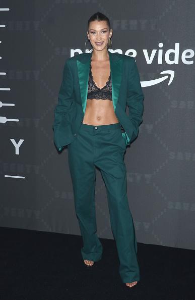 Fashion show「Savage x Fenty - Arrivals - September 2019 - New York Fashion Week: The Shows」:写真・画像(15)[壁紙.com]