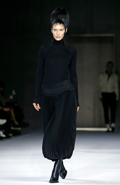 Thierry Chesnot「Haider Ackermann : Runway - Paris Fashion Week Womenswear Fall/Winter 2020/2021」:写真・画像(2)[壁紙.com]