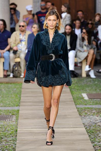 Etro「Etro - Runway - Milan Fashion Week Spring/Summer 2020」:写真・画像(3)[壁紙.com]