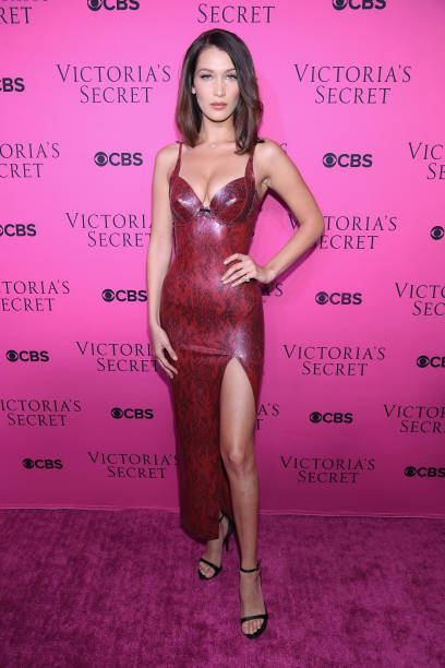 Victoria's Secret Angels Gather To Watch The 2017 Victoria's Secret Fashion Show:ニュース(壁紙.com)