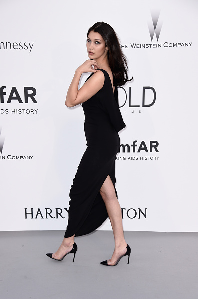 amfAR Cinema Against AIDS Gala「amfAR's 22nd Cinema Against AIDS Gala, Presented By Bold Films And Harry Winston - Arrivals」:写真・画像(2)[壁紙.com]