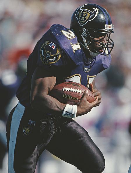 1996「New England Patriots vs Baltimore Ravens」:写真・画像(14)[壁紙.com]