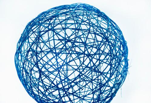 Sphere「Inter connection ball.」:スマホ壁紙(8)