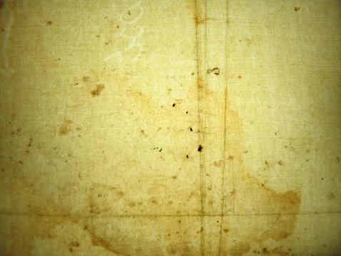 Sepia Toned「Old stained worn creased paper」:スマホ壁紙(4)