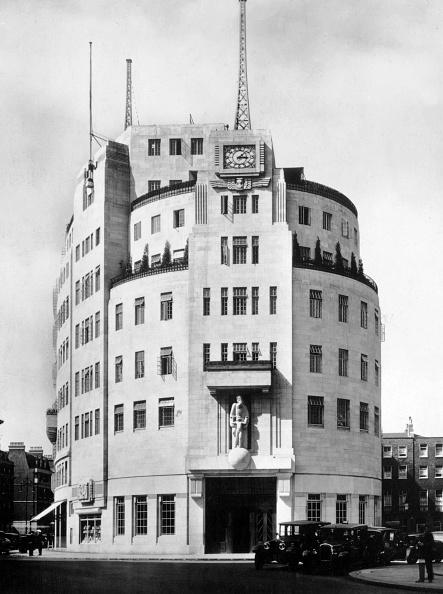 BBC「Broadcasting House」:写真・画像(9)[壁紙.com]