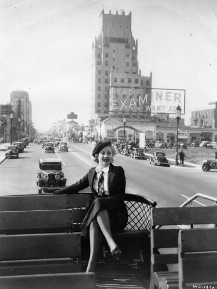 Skyscraper「Margot Grahame」:写真・画像(13)[壁紙.com]