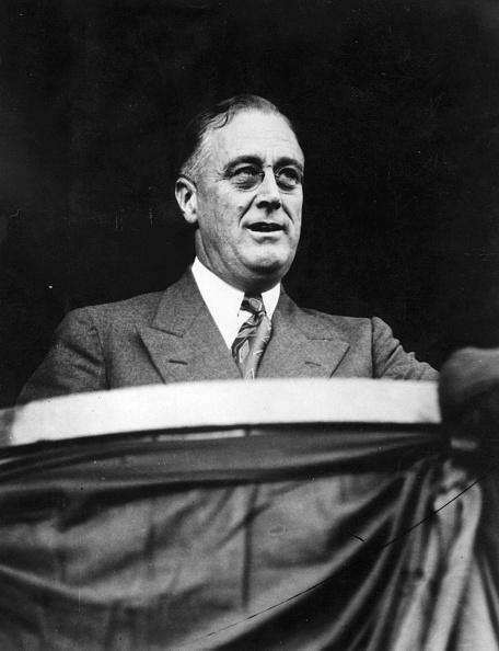 Franklin Roosevelt「FDR」:写真・画像(15)[壁紙.com]