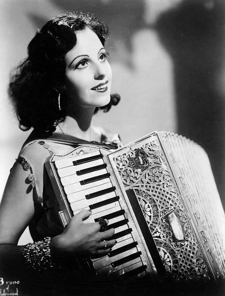 Accordion - Instrument「Gypsy Markoff」:写真・画像(4)[壁紙.com]