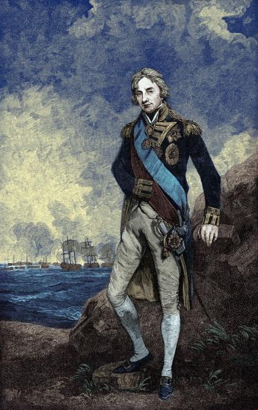 Victor J「Lord Nelson」:写真・画像(12)[壁紙.com]
