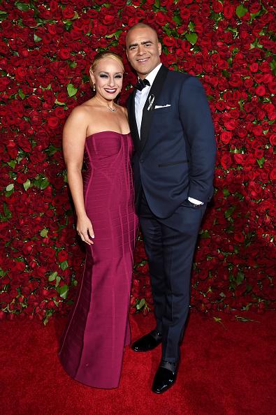 Chris Jackson「2016 Tony Awards - Red Carpet」:写真・画像(19)[壁紙.com]