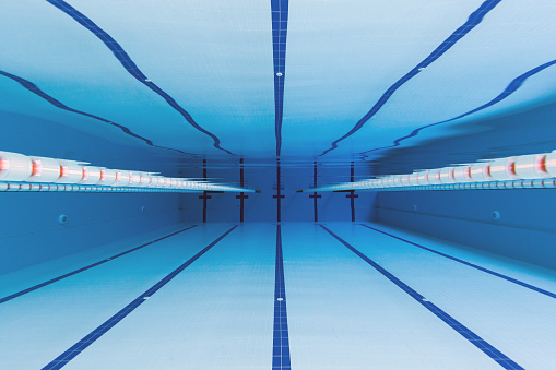 Swimming Lane Marker「Swimming pool」:スマホ壁紙(15)