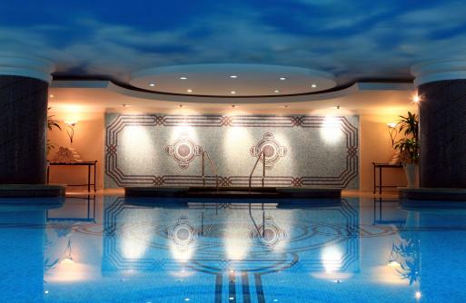 Health Spa「swimming pool」:スマホ壁紙(4)