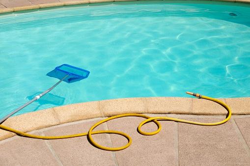 Hose「Swimming pool, maintenance」:スマホ壁紙(13)