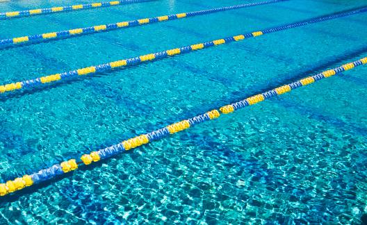 Swimming Lane Marker「Swimming pool」:スマホ壁紙(13)