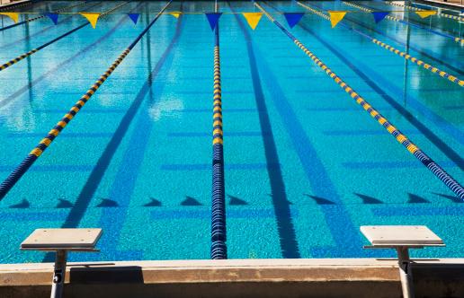 ������「Swimming pool」:スマホ壁紙(8)