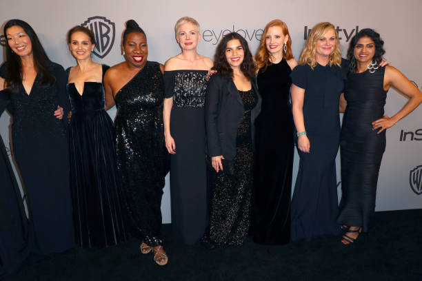 The 2018 InStyle And Warner Bros. 75th Annual Golden Globe Awards Post-Party - Red Carpet:ニュース(壁紙.com)