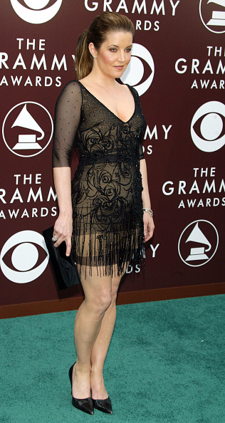 Transparent「The 47th Annual Grammy Awards - Arrivals」:写真・画像(8)[壁紙.com]