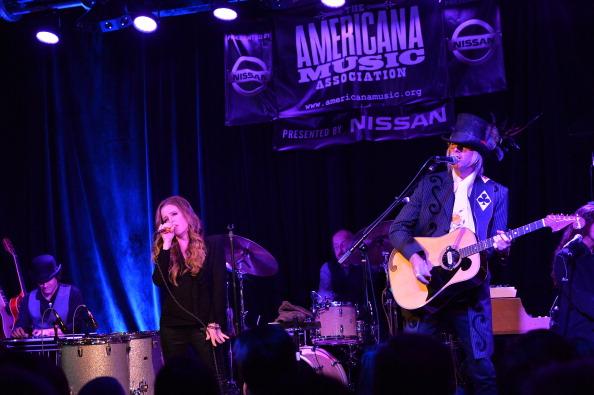 Michael Lockwood「14th Annual Americana Music Festival & Conference - Festival - Day 3」:写真・画像(18)[壁紙.com]