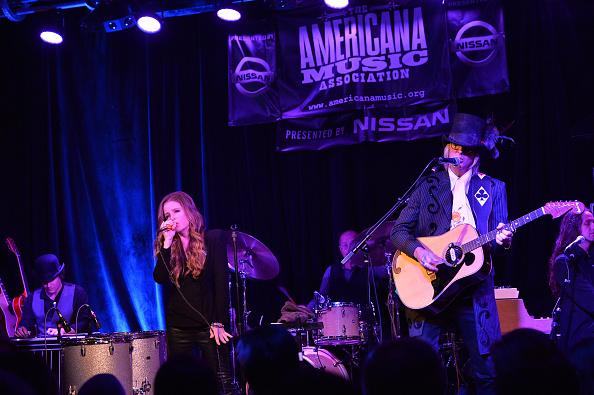 Michael Lockwood「14th Annual Americana Music Festival & Conference - Festival - Day 3」:写真・画像(11)[壁紙.com]