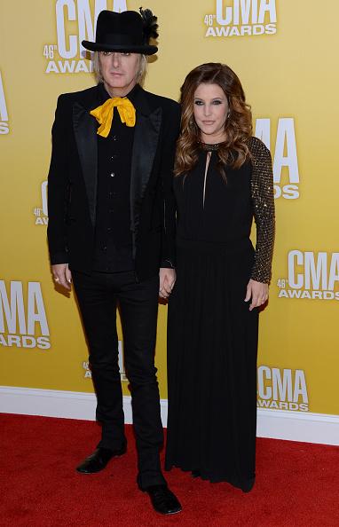 Michael Lockwood「46th Annual CMA Awards - Arrivals」:写真・画像(15)[壁紙.com]