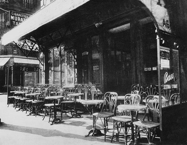 パリ「Paris Cafe」:写真・画像(16)[壁紙.com]