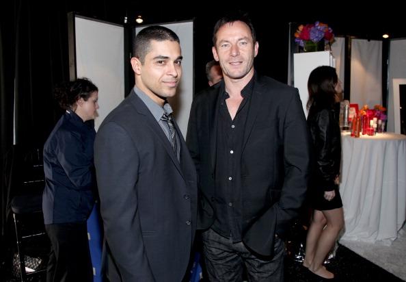 Jason Phillips「Official Presenter Gift Lounge At The 2012 Film Independent Spirit Awards」:写真・画像(9)[壁紙.com]