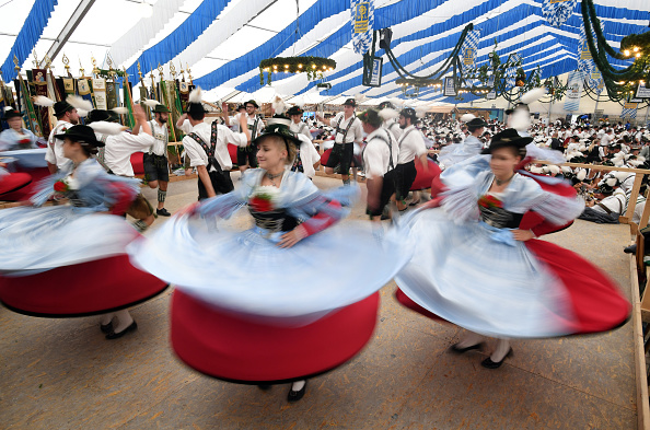 Bavaria「Bavaria, Traditionally Conservative, To Hold October Elections」:写真・画像(15)[壁紙.com]