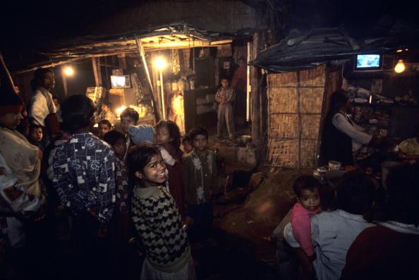 Delhi「Global Culture GHY」:写真・画像(12)[壁紙.com]