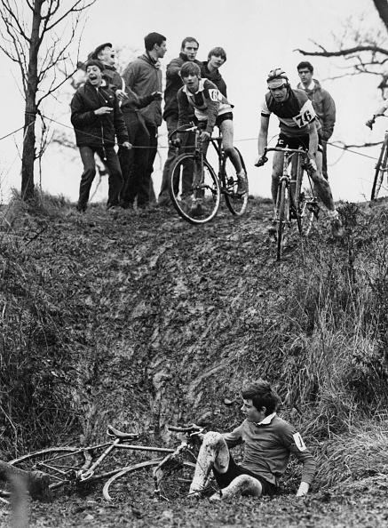 世界選手権「Schoolboys' Cyclo-cross」:写真・画像(6)[壁紙.com]