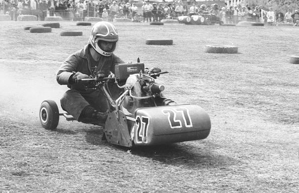 Motorsport「Lawn Mower Race」:写真・画像(15)[壁紙.com]