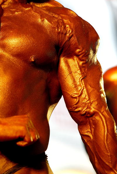 Weight「Body Builder's Compete in Universe Contests」:写真・画像(16)[壁紙.com]