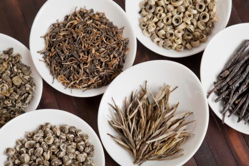 Indigenous Culture「Various kinds of tea」:スマホ壁紙(7)