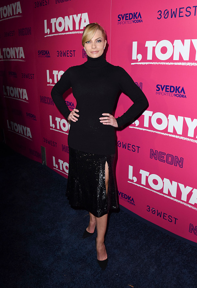 "Midi Skirt「NEON and 30WEST Present the Los Angeles Premiere of ""I, Tonya"" Supported By Svedka」:写真・画像(15)[壁紙.com]"