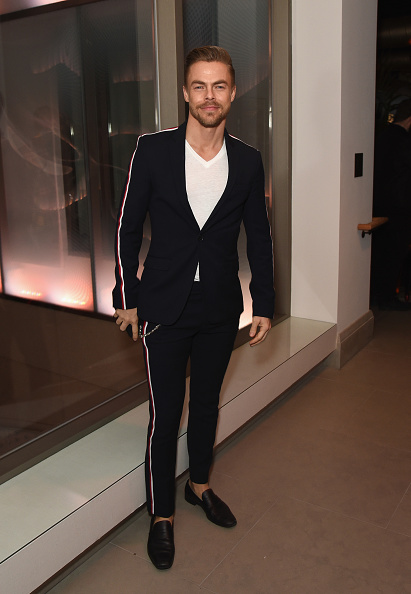 Black Suit「Republic Records Grammy After Party At Spring Place Beverly Hills - Inside」:写真・画像(14)[壁紙.com]