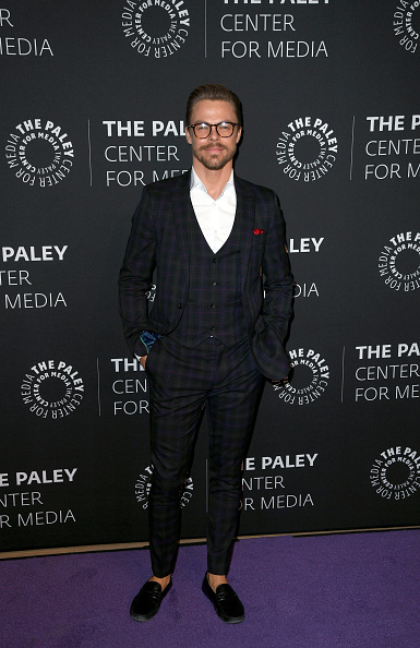 Paley Center for Media - Los Angeles「The Paley Center For Media Presents: An Evening With Derek Hough And Julianne Hough - Arrivals」:写真・画像(11)[壁紙.com]