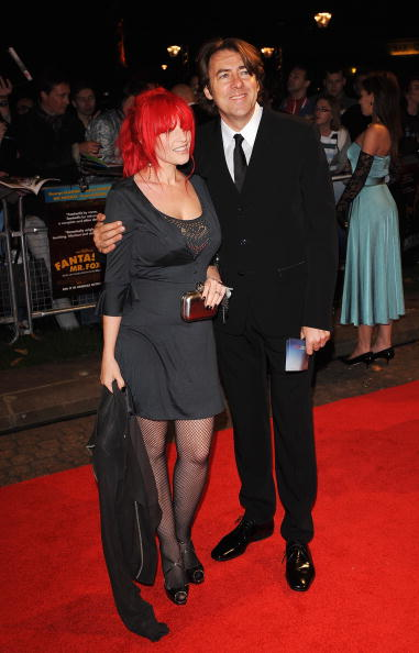 Alexander McQueen - Designer Label「Opening Gala: Fantastic Mr Fox - Red Carpet Arrivals」:写真・画像(6)[壁紙.com]