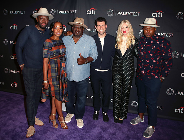 Paley Center for Media - Los Angeles「The Paley Center For Media's 2018 PaleyFest Fall TV Previews - CBS - Arrivals」:写真・画像(3)[壁紙.com]