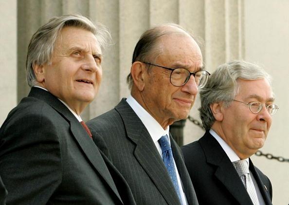 Treasury - Finance and Government「G7 Leaders Meet In Washington」:写真・画像(10)[壁紙.com]