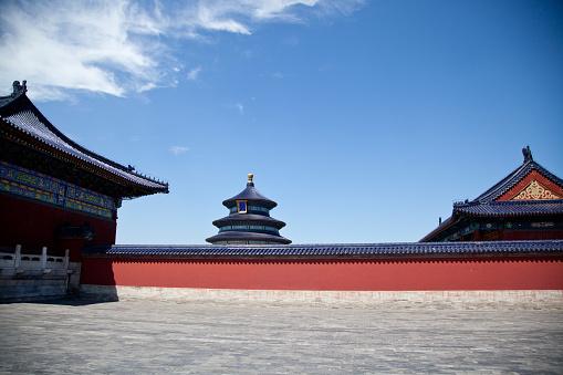 Igloo「Beijing Tiantan」:スマホ壁紙(11)