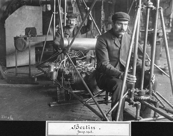 1900-1909「Helicopter」:写真・画像(10)[壁紙.com]