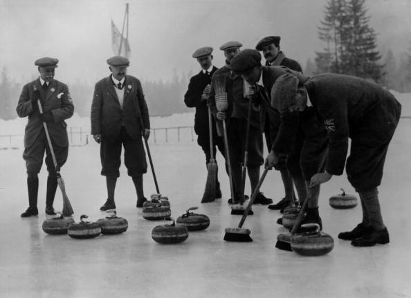 Chamonix「Curling Team」:写真・画像(0)[壁紙.com]