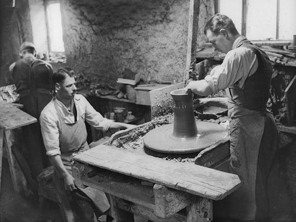 Crockery「Family Potters」:写真・画像(15)[壁紙.com]