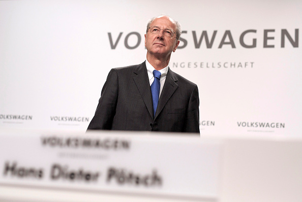 Chairperson「Volkswagen Announces Further Steps In Emissions Scandal Resolution」:写真・画像(15)[壁紙.com]